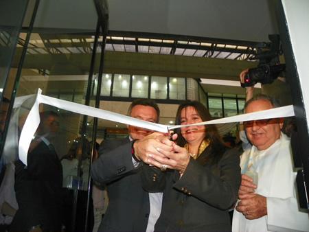 Movistar es la primera y nica empresa de for Movistar oficinas