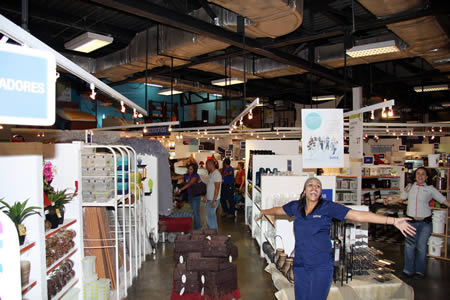 Muebles bima realiza un flashmob en todas sus tiendas for Muebles bima