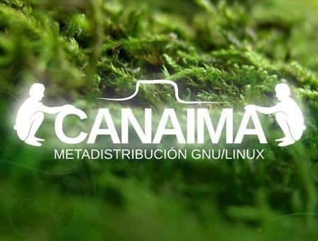 software libre canaima gnu/linux